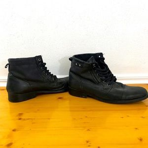 Call It Spring Men's Boots Size 9